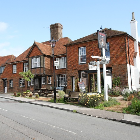 Bell in Ticehurst Exclusive Overnight Stay Voucher 4