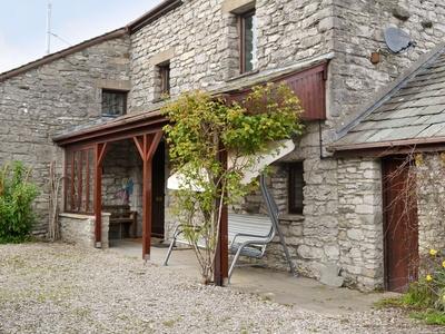 Riven Oak, Cumbria, Kendal