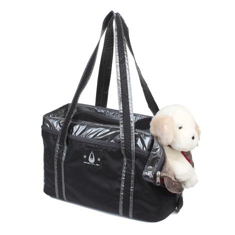 Karen Dog Carrier - Black