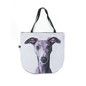 DekumDekum - Shadow the Whippet Dog Bag