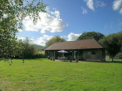 Rushfields Barn, East Sussex, Poynings