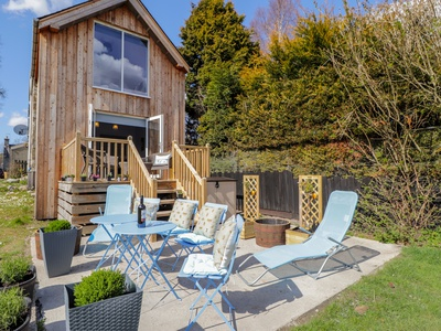 Rose Cottage, Highland, Grantown-on-Spey