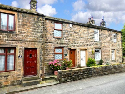Spiral Cottage, South Yorkshire, Keighley