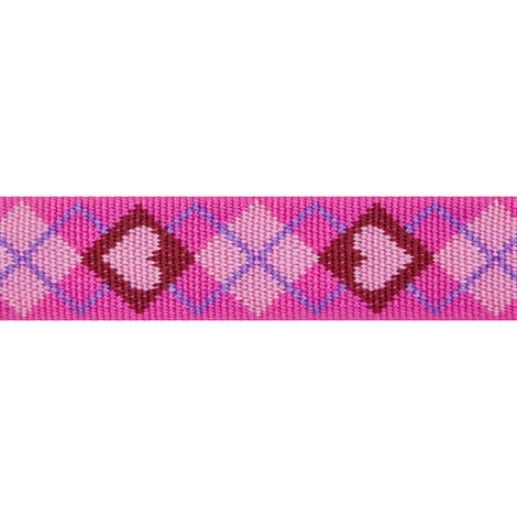 Puppy Love Lupine Dog Lead 2