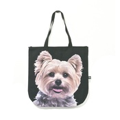 DekumDekum - Fido the Yorkshire Terrier Dog Bag