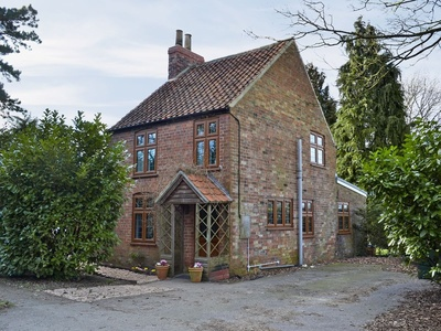 Beech Cottage, Lincolnshire, Kirkby on Bain