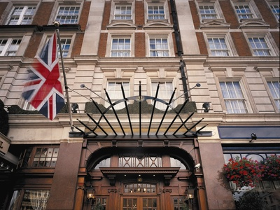 Hotel 41, London, London