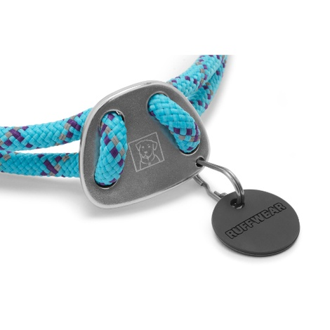 Knot-a-Collar - Blue Atoll 2