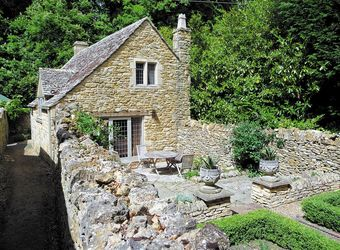Shepherds Cottage, Gloucestershire