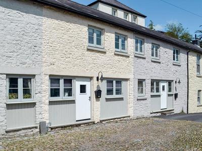 Stable Cottage, Carmarthenshire, Llandeilo