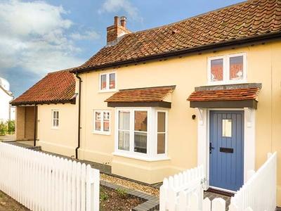 Daisy Cottage, Suffolk, Saxmundham