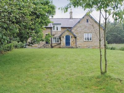 Bickley School House, North Yorkshire, Langdale End