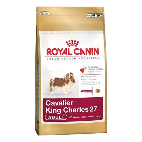 Cavalier King Charles 27 Dog Food