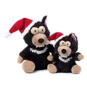 FuzzYard - Tassie Devil Christmas Dog Toy