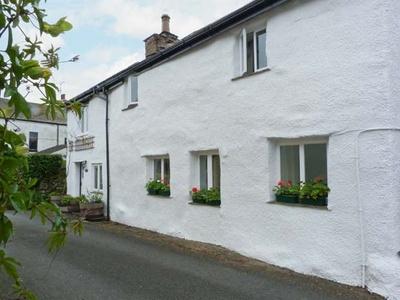 Beckfold Cottage, Cumbria, Ulverston