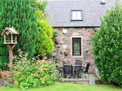 Garden Cottage, Scottish Borders, Eyemouth