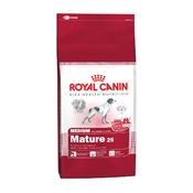 Royal Canin - Medium Adult 7+ Dog Food