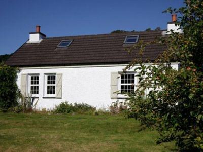 Strathlachlan Lodge, Cairndow