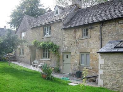 Tannery Cottage, Shropshire, Burford