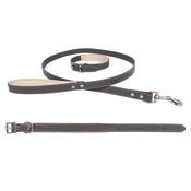 Banbury & Co - Luxury Dog Collar & Lead Set