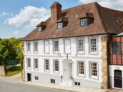 Spread Eagle Hotel & Spa, West Sussex, Midhurst