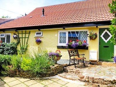Robin Cottage, Devon