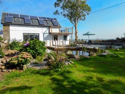 Colhay Studio, Cornwall, Launceston