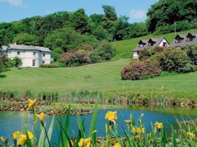 River View Villas, Cornwall, Liskeard