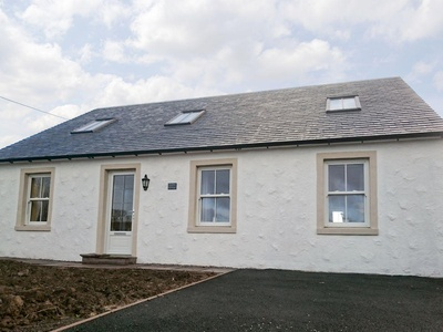 Keepers Cottage, Dumfries and Galloway, Eastpark Cottages