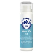 Dorwest Veterinary - Merc Viv 15C