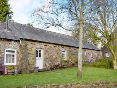 Granary Cottage, Pembrokeshire, Clarbeston Road