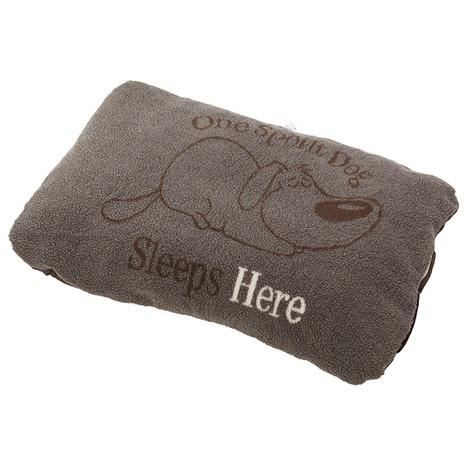 One Spoilt Dog Cushion – Coco 2