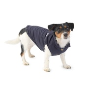 House of Paws - Fleece Lined Dog Gilet – Navy