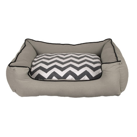 Snoooz Comfort Sofa Bed - Chevron