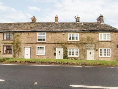 4 Washpool Cottage, Cheshire, Macclesfield