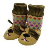 ZooHood - Slipper Booties - Dog