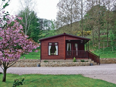 Holly's Lodge, Cumbria