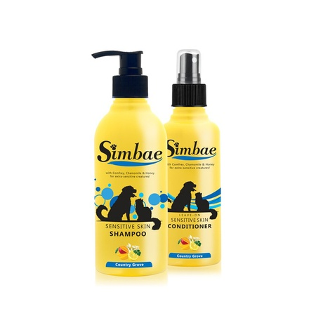 Simbae Sensitive Skin Bundle