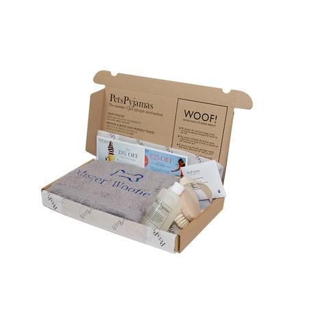 Canine Spa Kit  2