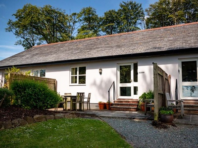 Tamar Valley Cottages - Bodrugan, Cornwall, North Tamerton