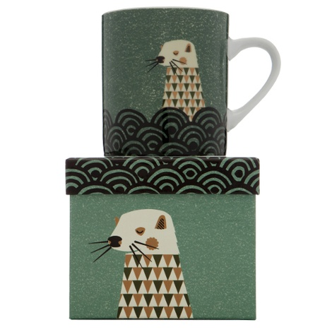 Mug - Otter