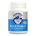 Garlic & Fenugreek Tablets for Dogs and Cats 2