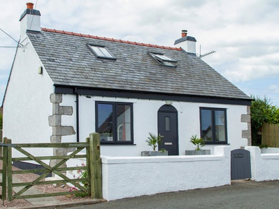 Ty Cefn, Isle of Anglesey, Moelfre