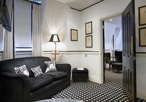 Hotel 41, London 3