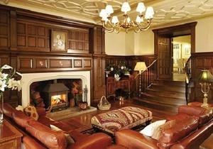 Penmaenuchaf Hall Hotel, Wales 3