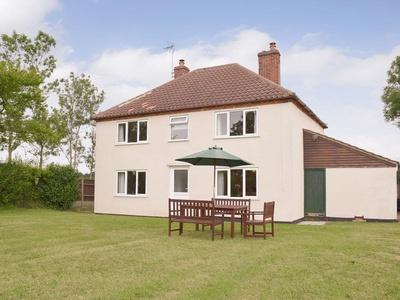 Rose Farm Cottage, Suffolk, Southwold