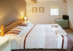 Brimble Cottage, Dorset 5