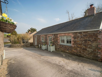 Dairy Cottage, Cornwall