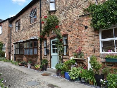 Nana Duck's Cottage, North Yorkshire, Thirsk