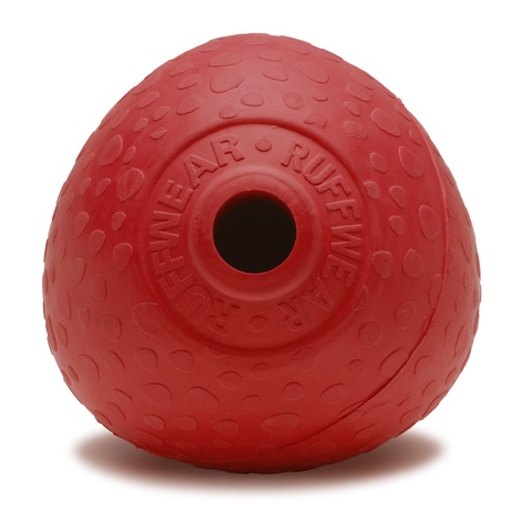 Huckama Dog Toy - Sockeye Red 3